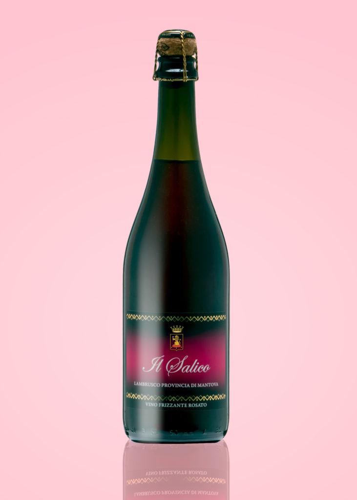 Il Salico | Lambrusco rosato