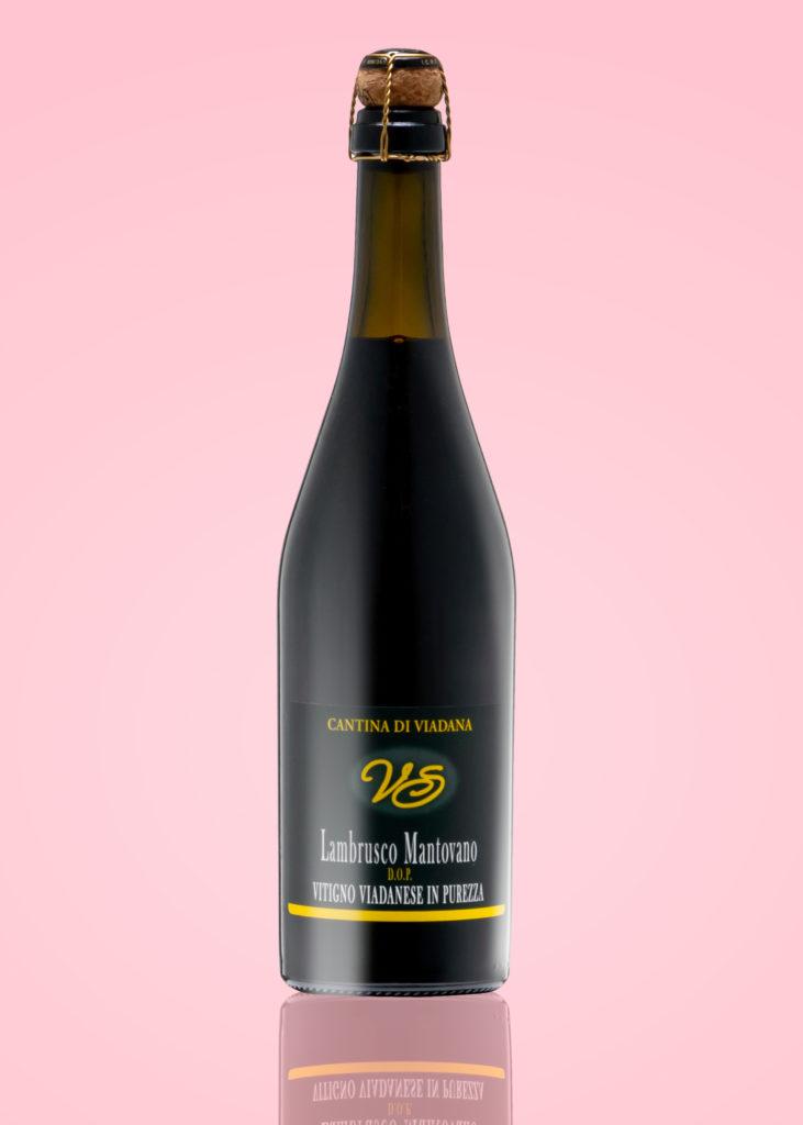VS  | vitigno viadanese in purezza